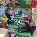 Dzień Przedszkolaka Krasnoludków